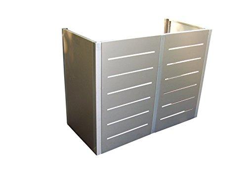 Mulltonnenbox Selber Bauen 10 Genaue Anleitungen Und Tipps