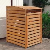 PROMEX Mülltonnenbox Vario III für 1 Tonne - 1